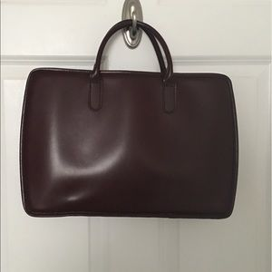 Jack Georges Women's Briefcase. for sale